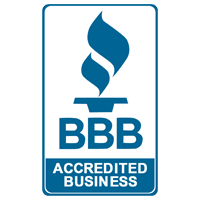 AIHCP Better Business Bureau Accredited