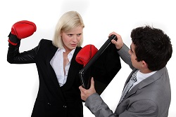 anger management counselor certification