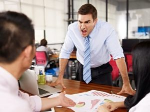 anger management consulting certification
