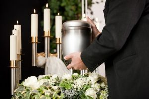 funeral assistant certification