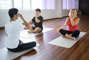 meditation instructor certification