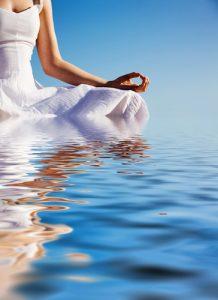 meditation instuctor certification