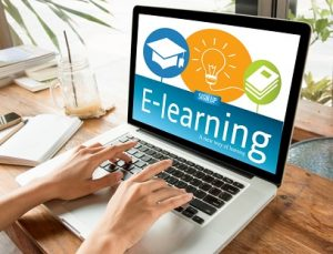 continuing education courses online