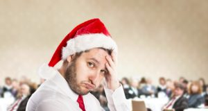 Holiday stress can affect even the most happy person. Please also review our Stress Management Training Program