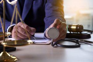 legal nurse consultant certification