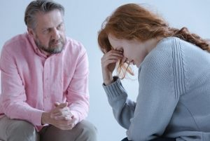 Grief Counselors can help individuals face grief without any time tables or false promises