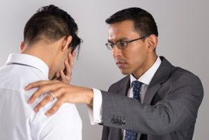 Please review our Grief Counseling Program to learn how to become a certified Grief Counselor
