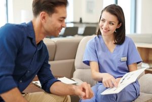 Patient education can reduce readmission and increase better outcomes.  Please review our Nurse Patient Educator Certification