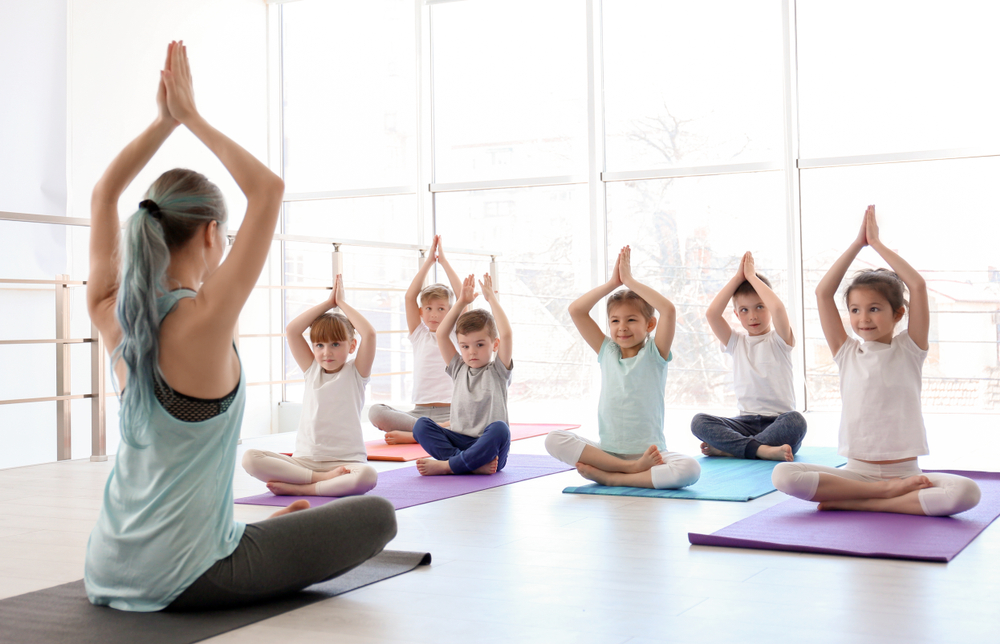 Meditation Instructor and the Use of Meditation in the ...