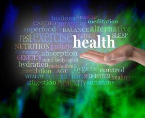 Health care life coach